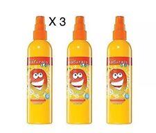 AVON X3 Magnificent Mango Crazy Hair Tamer / Detangle Spray *^FREE P&P^*