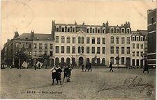 CPA   Lille - Place Sebastopol    (299623)