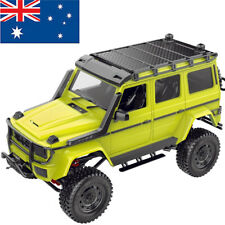 WPL MN86K RC Truck 1:12 2.4G Brushed Climbing Off-road Vehicle Xmas Gift Toy AU