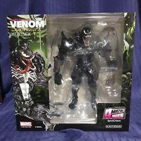 Kaiyodo Amazing Yamaguchi Venom Invisible color Figure Revoltech Marvel F/S