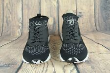Reebook Zoku Runner Ultraknit Black White Freebandz Mens Shoes BD5852 SZ 12 NEW