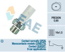 Oil Pressure Sensor Switch 12 for SKODA FABIA I 1.0 1.4