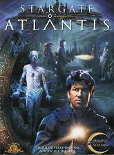 Stargate Atlantis DVD Season 1 Volume 4