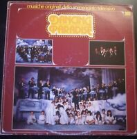 DANCING PARADISE *ANNO 1981-DISCO VINILE 33 GIRI* N.77