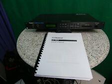 Kult ! Roland D-110 Multi Timbral Sound Module Midi Synthesizer 80er Sounds