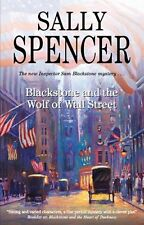 Blackstone and the Wolf of Wall Street (A Sam Blac