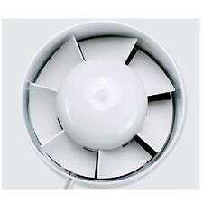 """Inline Duct Booster Exhaust Fan - (4"""") 