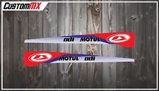 BETA RR X Trainer Swingarm Stickers Decals Graphics 125/250/300/350/430/480