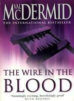 Xwire in the Blood 3 By Mcdermid  Val