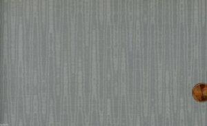 Dollhouse Wallpaper / 3 Sheets Mini Graphics / Mini-Moire Gray 108D9123