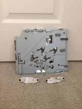 Ps3 Cechg01 Metal Motherboard Shell W/ Clamp Brackets