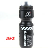 Bike Cycling Camping Bicycle Water Drink Bottle 650ML Outdoor  Sport  Bottle