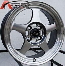 X4 rubinetto di anelli per 67.1 ROTA per ADATTARSI ROVER//MG 56.1