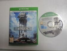 Star Wars: Battlefront (Xbox One) - Game  Fast Free Post