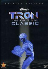 Tron (Dvd, 1982)