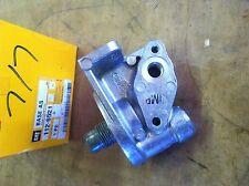 Caterpiller fuel filter base 1126521