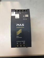 PULS Dimension CS10 Power Supply 10a