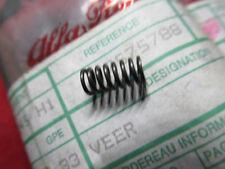 Original Alfa Romeo 155 156 164 GTV Spider 145 Feder Getriebe Nabe 7575788 NEU