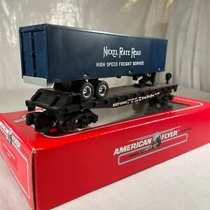 1992 NASG Convention Car, American Flyer, S gauge, 6-48479