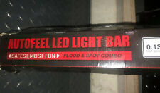 Make Offer Autofeel LED Light Bar 50in And Wire Harness Combo Light Bar Shipfree