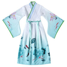 Chinese Traditional Children Hanfu Girl Boy Cosplay Suit Vintage Costume