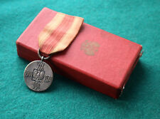 Polish MEDAL XXX years of Communist Poland 1944 - 1974 year - BOXED !