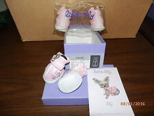 Dog Boots / Booties / Shoes - Little Lily - Pink - Size 2 - BRAND NEW