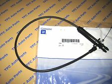 Chevy GMC Truck & SUV Parking Brake Release Cable OEM GM 1995-99