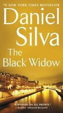 The Black Widow by Daniel Silva (2017, Paperback) *New & Mint*