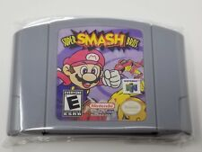 Super Smash Bros Nintendo 64 *Fast/Free Shipping*