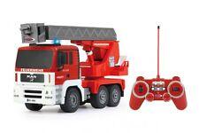 Ess40146 Camion dei Pompieri radiocomandato Jamara 1 20 40 MHz