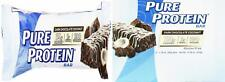 Pure Protein Nutrition Bar, Dark Chocolate Coconut, 1.76 Ounce (6 Count)