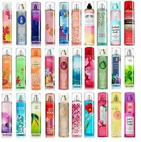 Bath & Body Works Fragrance Mists, Lotions, Gels or Creams FULL SIZE (You Pick)