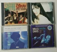 Classical Music Instrumental Music Relaxation Music Lot of 10 CDs