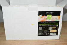 "New listing Arteza Stretched Canvas, Mini, 4"" x 4"", Set of 14"