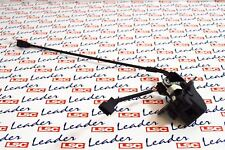 GENUINE Vauxhall Astra H Twin Top Boot Lock Assembly 13300373 - NEW
