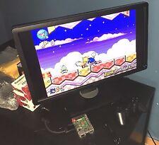 Raspberry Pi 3 Base RetroPie Game System, 8GB SanDisk SD, Quad-Core, WiFi & BT!!