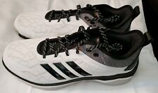 adidas Speed Trainer 4 Mens Baseball Shoes Size 11