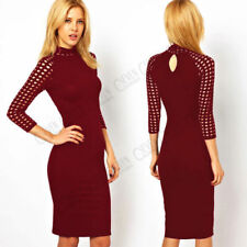 Robe moulante taille L pour femme   eBay 8921e04b1b70