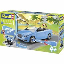 Revell - Junior Kit Roadster - 00801 - 1:20 - Kit Modello