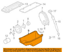 GM OEM-Engine Oil Pan Sealant 12378521