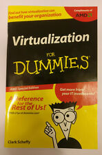 Virtualization for dummies AMD special edition - ISBN 9780470131565