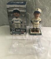 Los Angeles Dodgers Babe Ruth Bobblehead MLB 2014 SGA