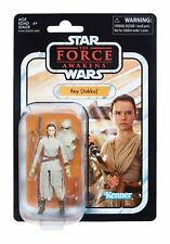 Star Wars Black Series Vintage 2018 figure Rey (Jakku) (Episode VII)