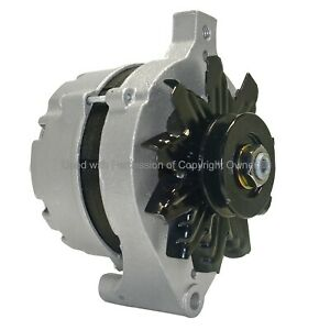 MPA 7058105 Remanufactured Alternator