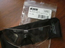 NEW OEM ESS Crossbow Replacement Lens 740-0425 Clear pack protective cloth Cover
