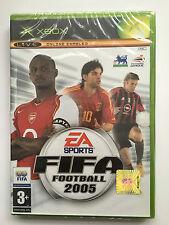 EA SPORTS FIFA FOOTBALL 2005 per Xbox originale (XBOX)