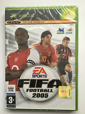 EA Sports Fifa Football 2005 Para Xbox Original (xbox)