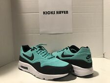 Brand New Nike Air Max 1 Ultra Moire 3M Mens Size 10.5 Sneakers 705297-301