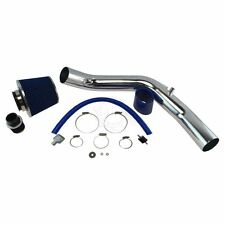 Performance Cold Air Intake CAI w Blue Air Filter for VW Volkswagen Golf Jetta